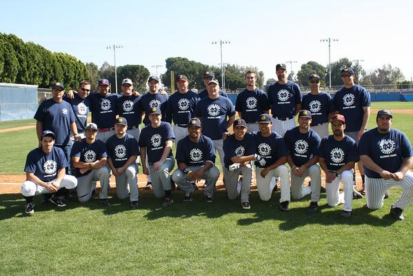 2012 Alumni Game