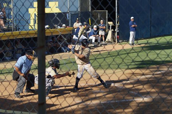 Notre Dame Baseball 2013