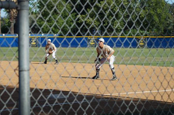 Baseball Playoff Game 5-14-13
