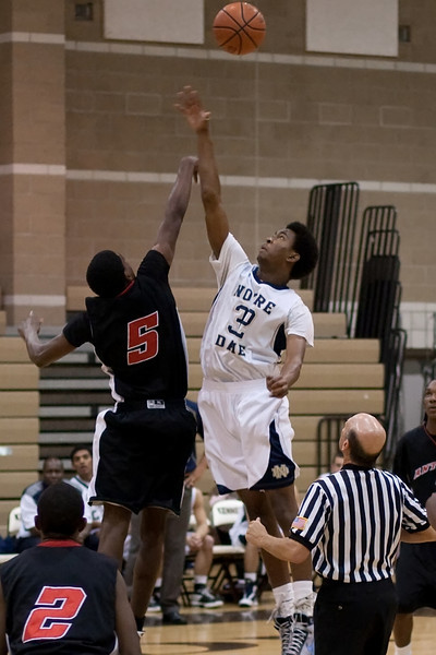 Varsity Basketball Preseason