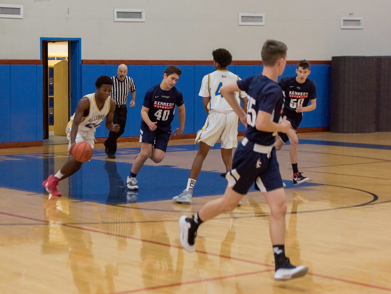 20191221 - Boys Freshman Basketball - 005
