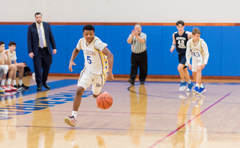 20191221 - Boys JV Basketball - 003