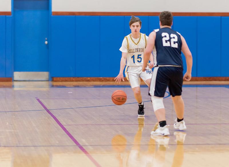20191221 - Boys JV Basketball - 006