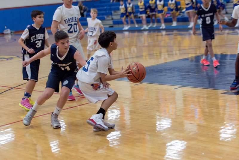 20200123 - Boys Latin School Basketball - 017