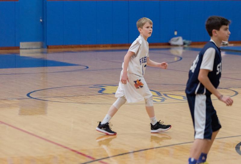 20200123 - Boys Latin School Basketball - 020