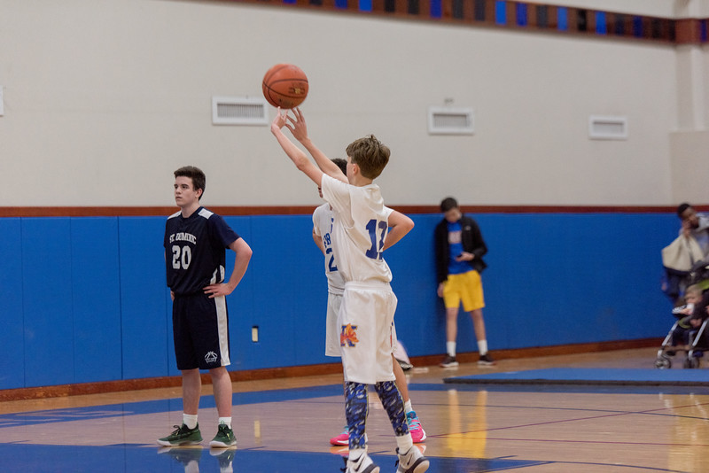 20200123 - Boys Latin School Basketball - 049
