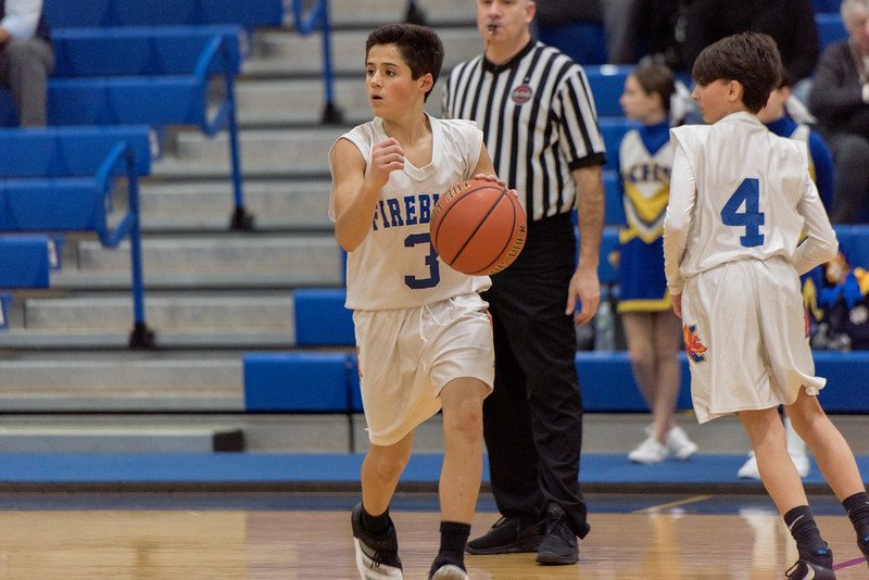 20200123 - Boys Latin School Basketball - 050