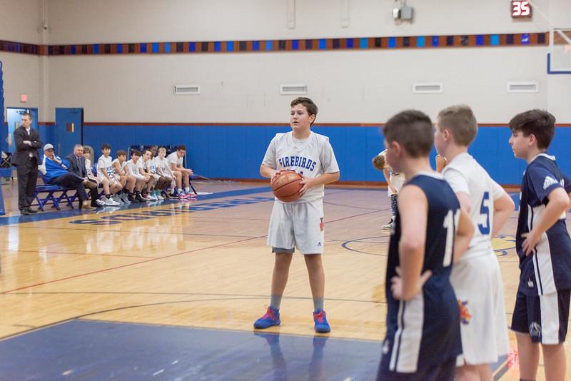 20200123 - Boys Latin School Basketball - 029