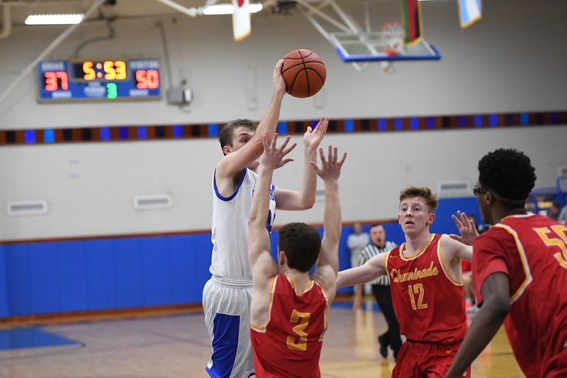 20200114 - Boys Varsity Basketball - 182