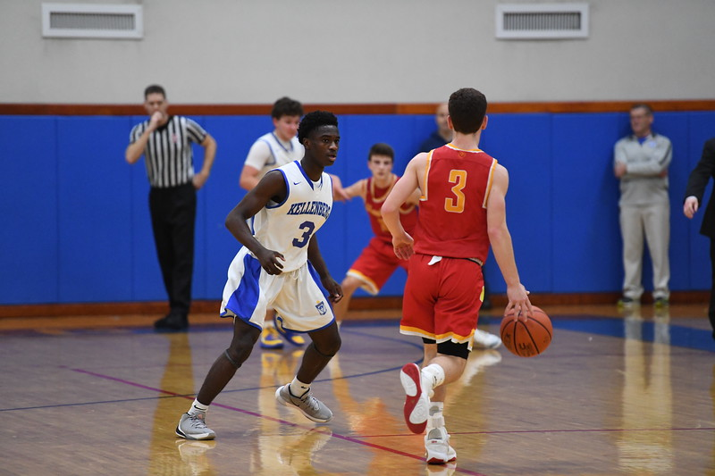 20200114 - Boys Varsity Basketball - 236