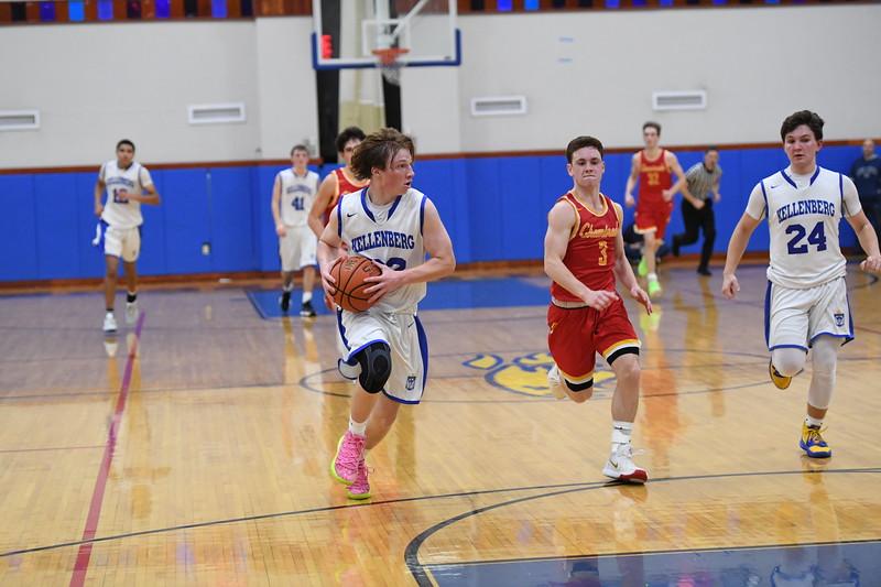 20200114 - Boys Varsity Basketball - 281