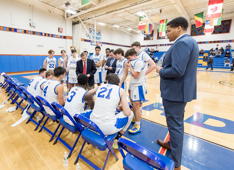 20191222 - Boys Varsity Basketball - 090