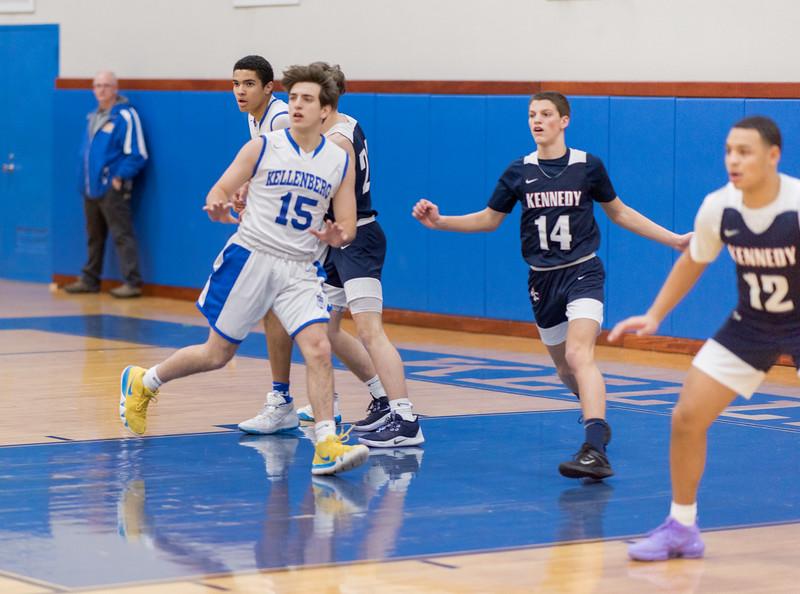 20191222 - Boys Varsity Basketball - 055