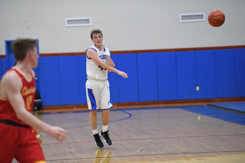 20200114 - Boys Varsity Basketball - 125