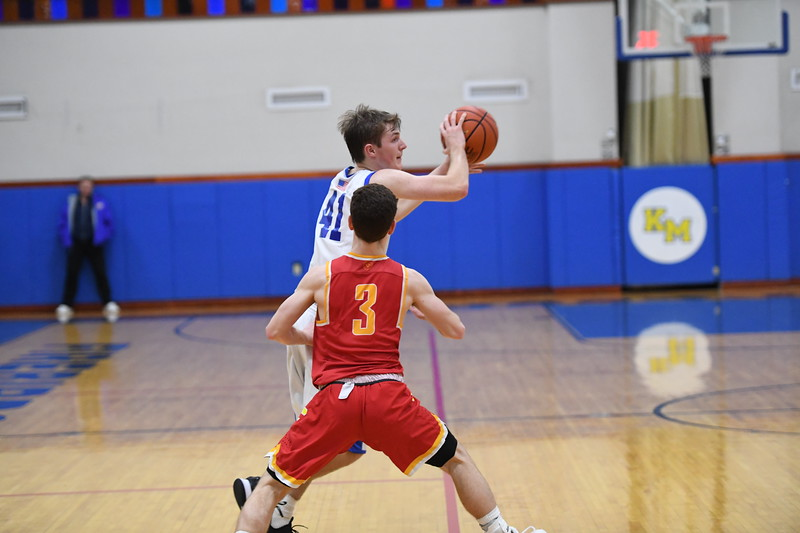 20200114 - Boys Varsity Basketball - 089
