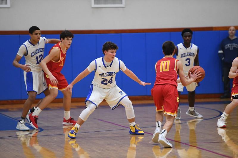 20200114 - Boys Varsity Basketball - 190