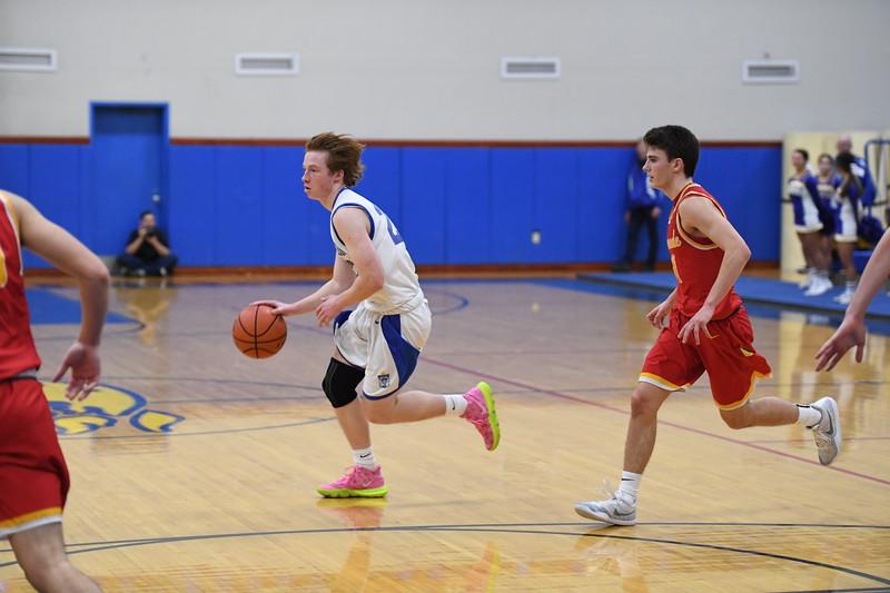 20200114 - Boys Varsity Basketball - 091