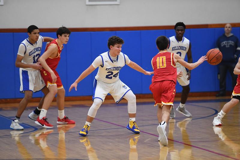 20200114 - Boys Varsity Basketball - 191