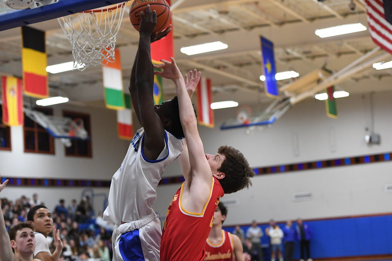 20200114 - Boys Varsity Basketball - 140