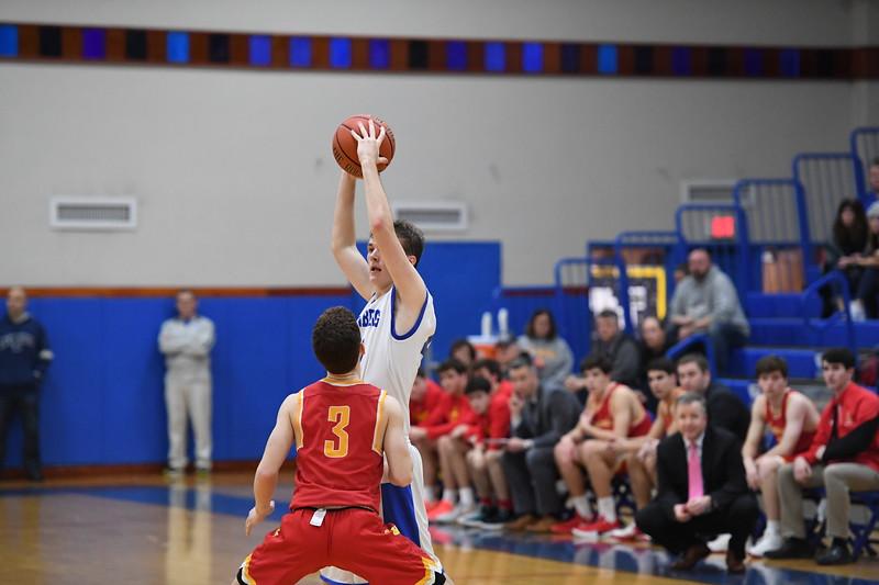 20200114 - Boys Varsity Basketball - 158