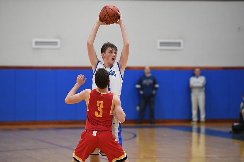 20200114 - Boys Varsity Basketball - 234