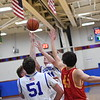 20200114 - Boys Varsity Basketball - 124