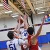 20200114 - Boys Varsity Basketball - 123