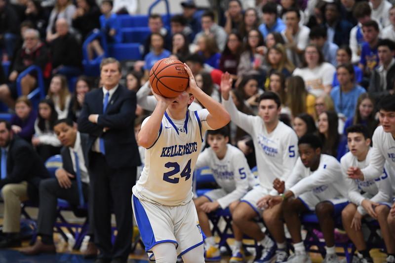 20200114 - Boys Varsity Basketball - 161