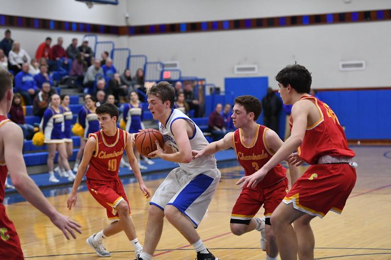 20200114 - Boys Varsity Basketball - 203