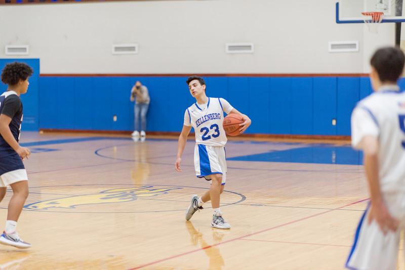 20191222 - Boys Varsity Basketball - 088