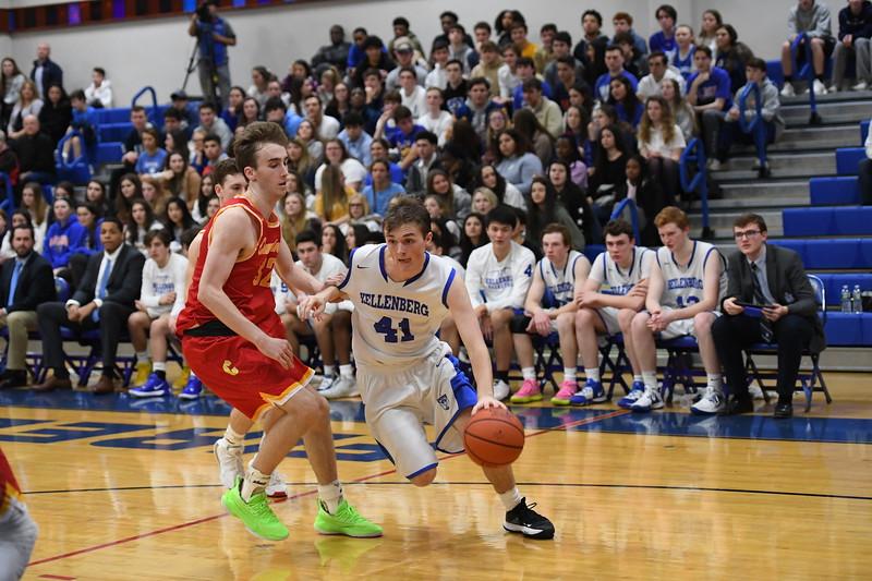20200114 - Boys Varsity Basketball - 169
