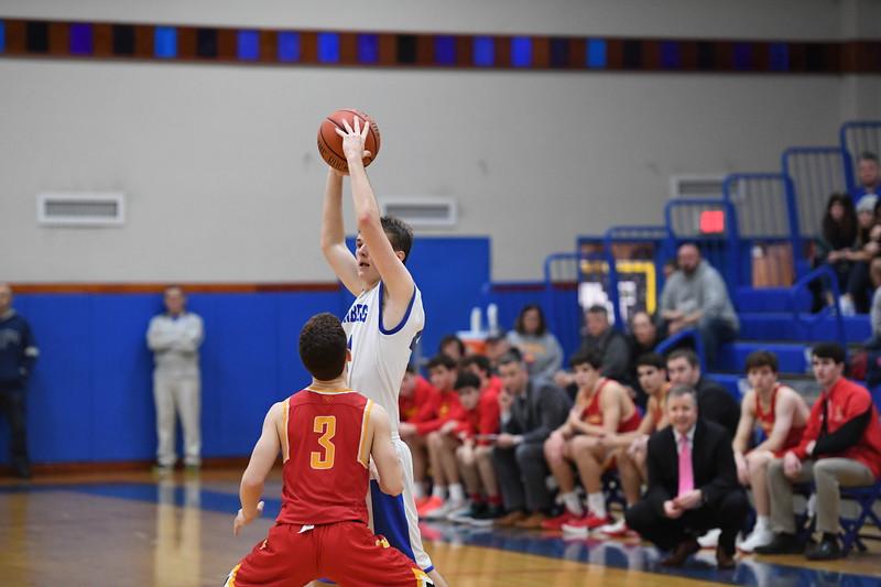 20200114 - Boys Varsity Basketball - 159