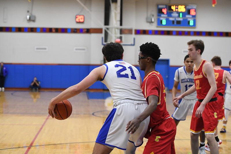 20200114 - Boys Varsity Basketball - 034
