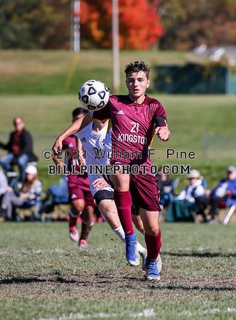 Boys Soccer 2019