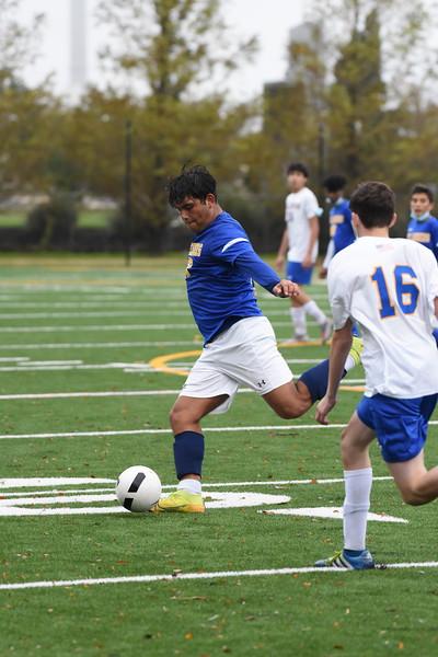 20201013 - Boys JV A&B Soccer (RO) - 142