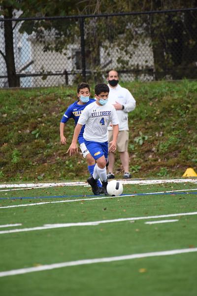 20201013 - Boys JV A&B Soccer (RO) - 101