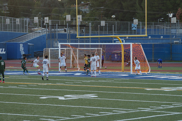 Boys Varsity Soccer at Valley Classic Tournament - Dec 2012