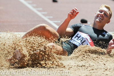 British Athletics Championship 2018
