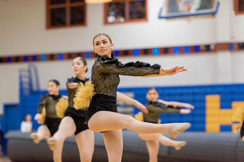 20200205 - Cheerleading and Dance Nationals Showcase - 060