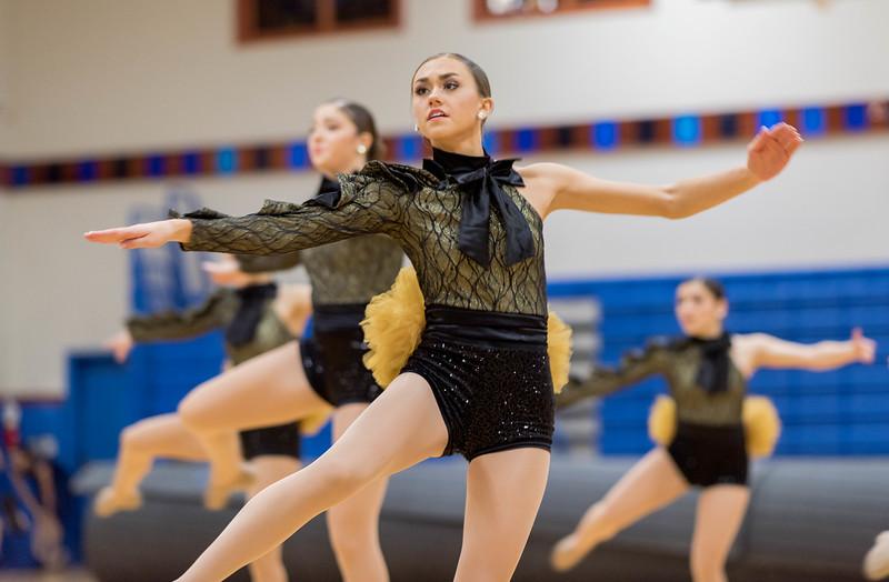 20200205 - Cheerleading and Dance Nationals Showcase - 062