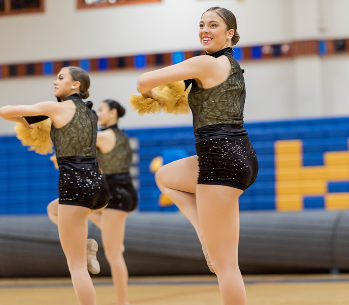 20200205 - Cheerleading and Dance Nationals Showcase - 068