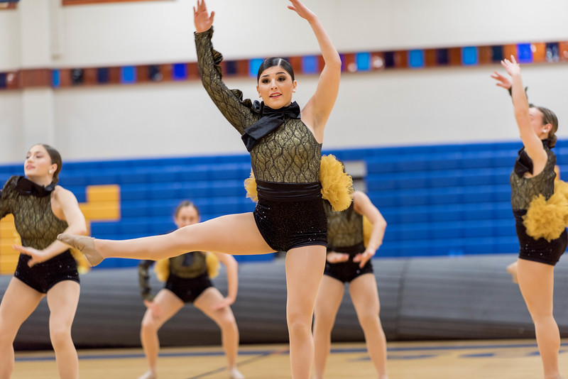 20200205 - Cheerleading and Dance Nationals Showcase - 063