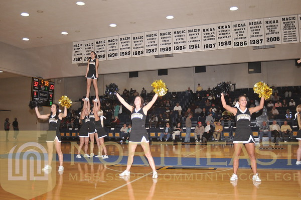 2013-11-11 CHEER Cheerleaders Columbia State-Northeast