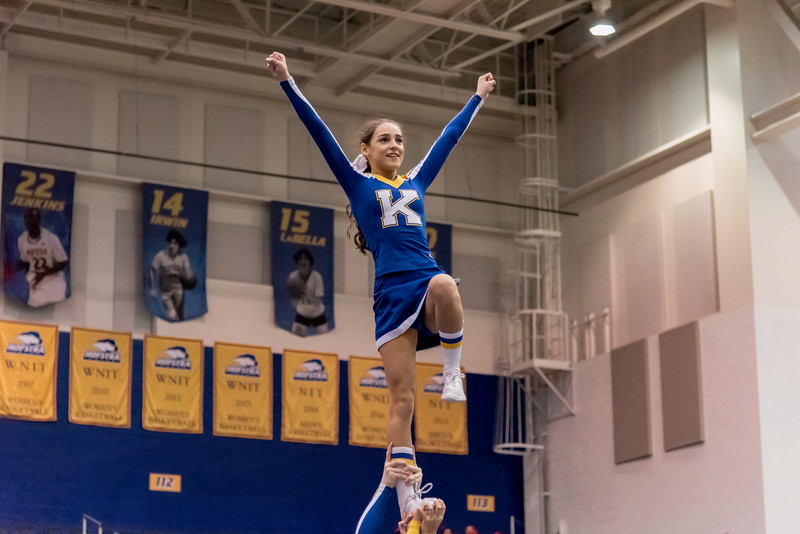 20191117- Cheerleading Competition - 013