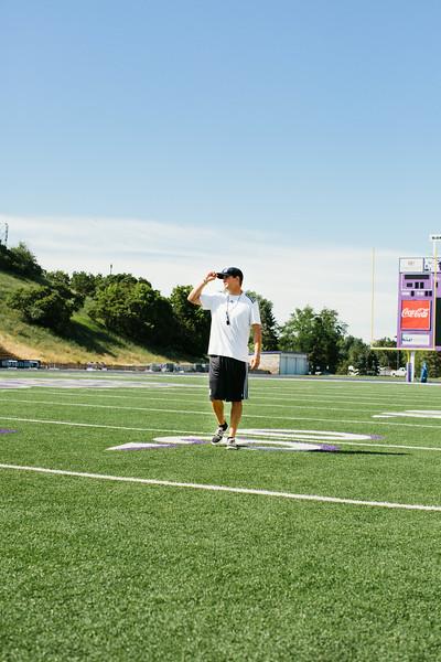 Coach Hill