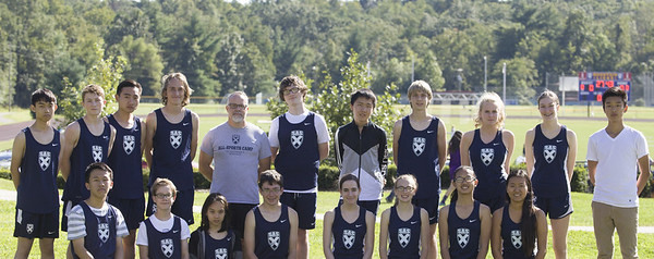 Cross Country 2017