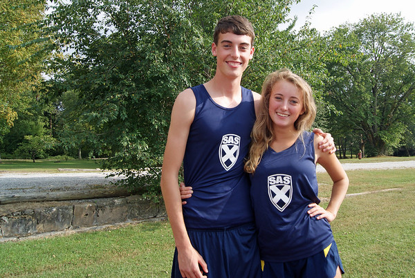 Cross Country 2013