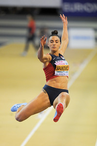 European Athletics Indoor Championships 2019
