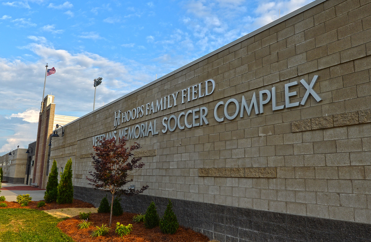 soccer complex9395