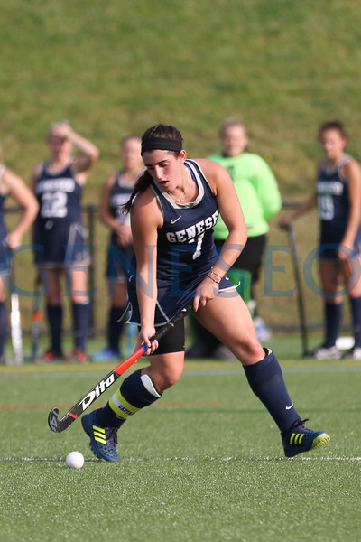 Fall 2017 Women's Field Hockey vs. Cortland KW